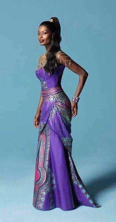 Les 25 meilleures id es de la cat gorie robe africaine sur for Quand les robes de mariage seront elles en vente