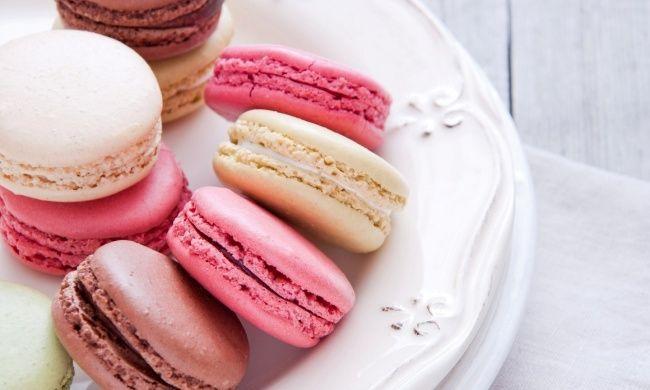 Macarrones: lareceta más sencilla que encontrarás deestas deliciosas galletas