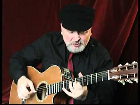 GREAT IGGY Grееn Daу - 21 Guns - Igor Presnyakov - acoustic fingerstyle guitar cover