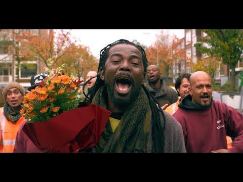 Kenny B - Als Je Gaat [+ Lyrics] - YouTube