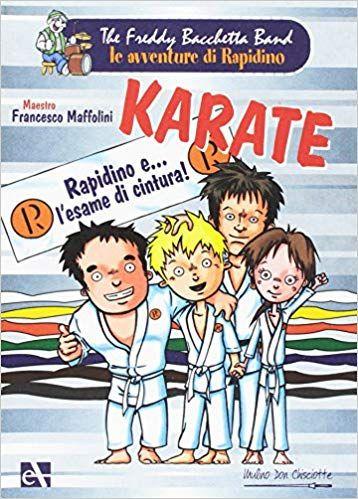 Scarica e leggi online Karate pdf | Karate, Karatè, Libri