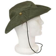 #Typische safari hoed voor bedrijfsuitstapjes met een thema of als #weggevertje tijdens een #festival - Bedrukken met jouw logo of tekst bij Bedrukken.nl