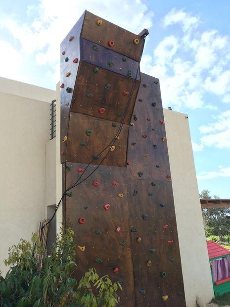 Best 25+ Climbing wall ideas on Pinterest | Climbing wall ...