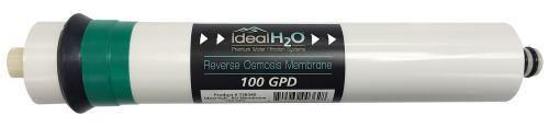 Ideal H2O RO Membrane - 100 GPD