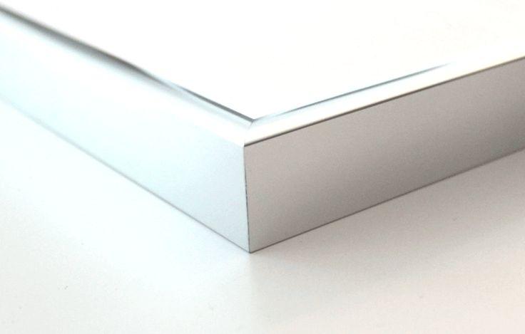 Shiny Silver Frame - Available at www.bomedo.com
