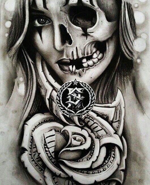Tattoo Ideas Chicano: 1903 Best Images About ChIcAno PRiDe On Pinterest