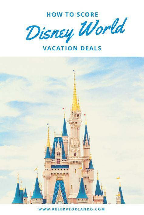 Best Disney World Vacation Deals Ideas On Pinterest Disney - Disney deals