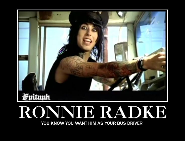 ronnie falling in reverse Andy - Google Search