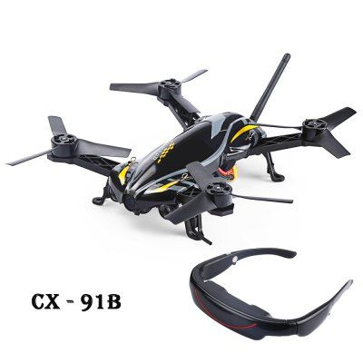 Cheerson SANLIANHUAN CX - 91B 5.8G FPV Jumper Drone #offroad #hobbies #design #racing #quadcopters #tech #rc #drone #multirotors