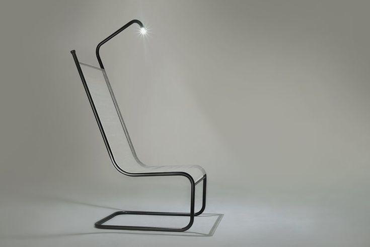 Giha Woo Design, Hidden Light, 2013