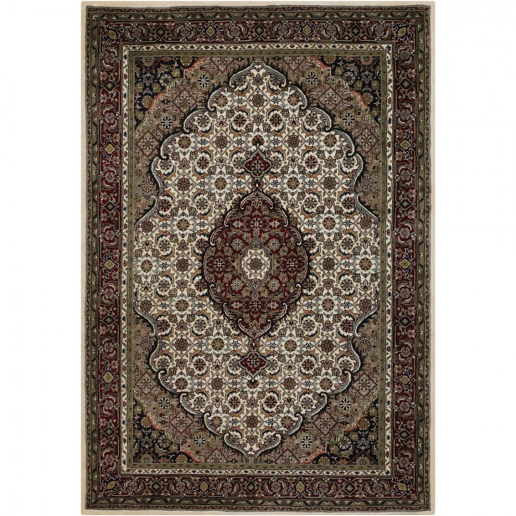22 Best Hand-Knotted Oriental Rugs Images On Pinterest