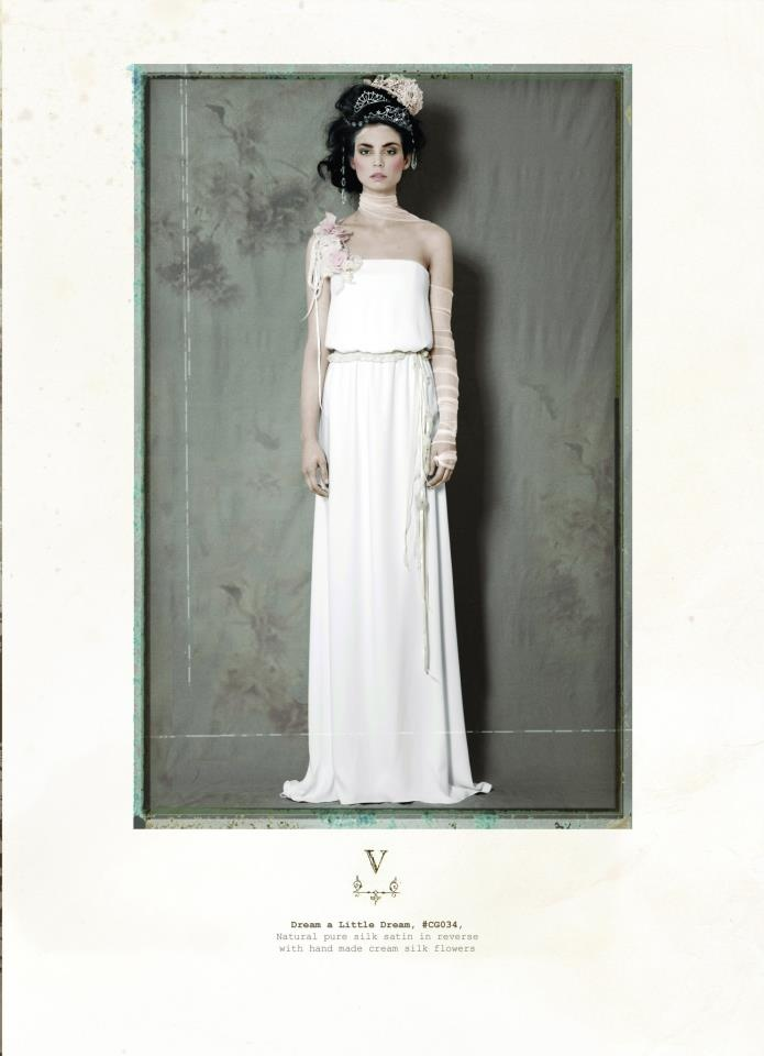 Clarissa Grace Couture | Songbird