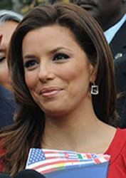 The Eva Longoria Fund (ELF) was established at CCF in 2010 by actress, activist and philanthropist Eva Longoria. This fund has been established primarily for, but not limited to, two charitable causes: children and the Latino community.