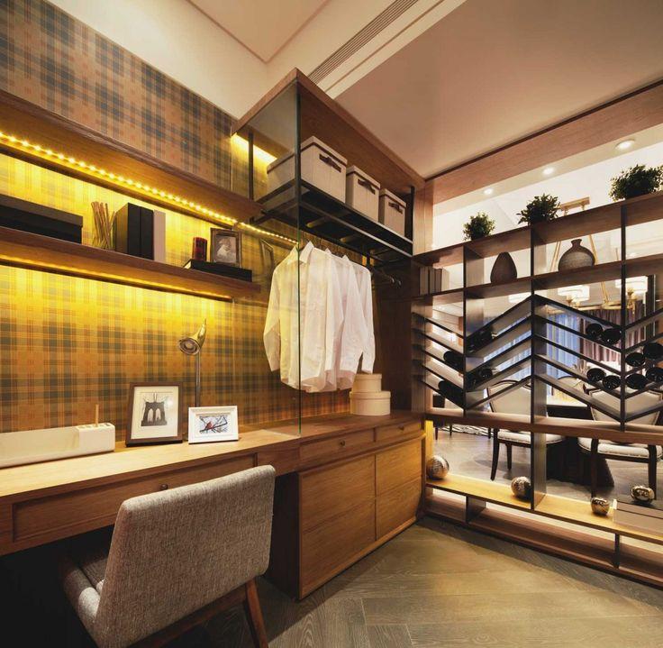 Luxurious Apartment by Studio Oj | HomeAdore