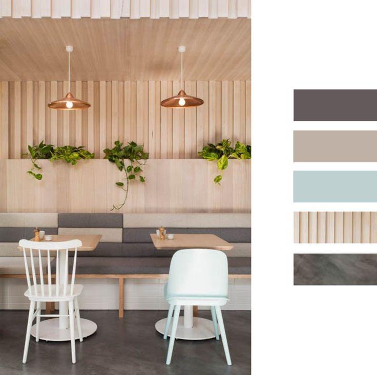 Project: Kitty Burns  Design Practice:  BIASOL: DESIGN STUDIO  Palette: Earth Tones, Soft Pastels, Polished Concrete, Light Timer, Upholstery Photography ARI HATZIS