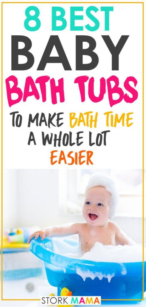 Best Baby Bath Tub Reviews: Ultimate Buying Guide | Baby love ...