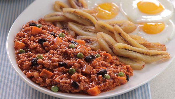 Pork Ala Cubana | Del Monte Philippines http://www.delmonte.ph/kitchenomics/recipe/pork-ala-cubana