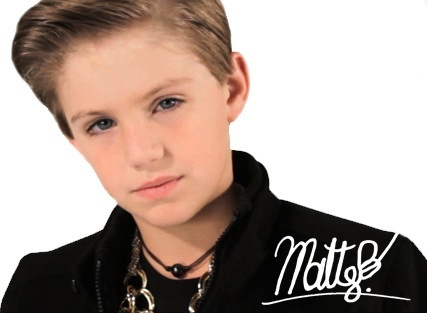 What Is MattyB Raps Up To In 2013 Scream And Shout