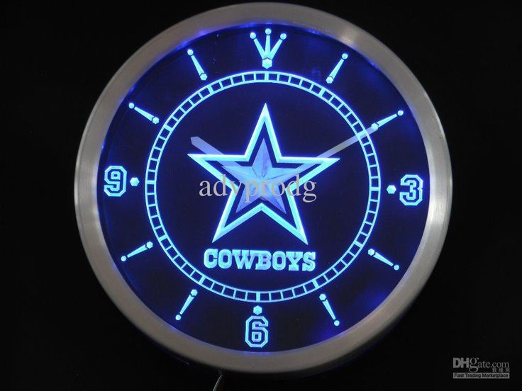 1000 Ideas About Led Wall Clock On Pinterest Digital