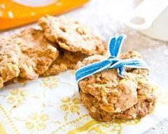 Cookies aux corn-flakes Ingrédients