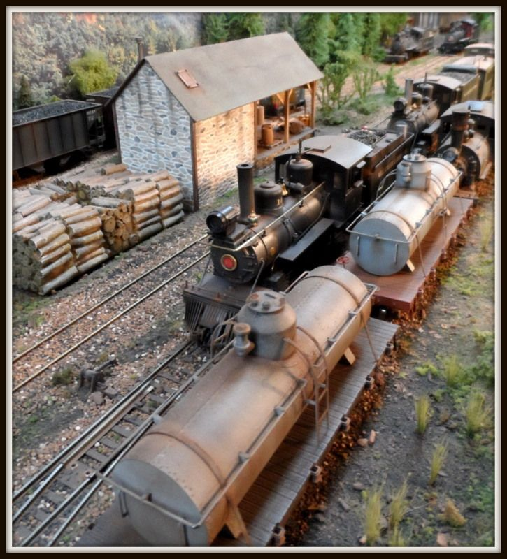 157 best Model Railroading images on Pinterest Model building - copy lionel trains coloring pages