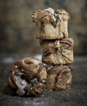 Förutom äkta smör är tid en viktig ingrediens hos RITZ, ett gott kaffebröd eller wienerbröd kan inte stressas fram!
