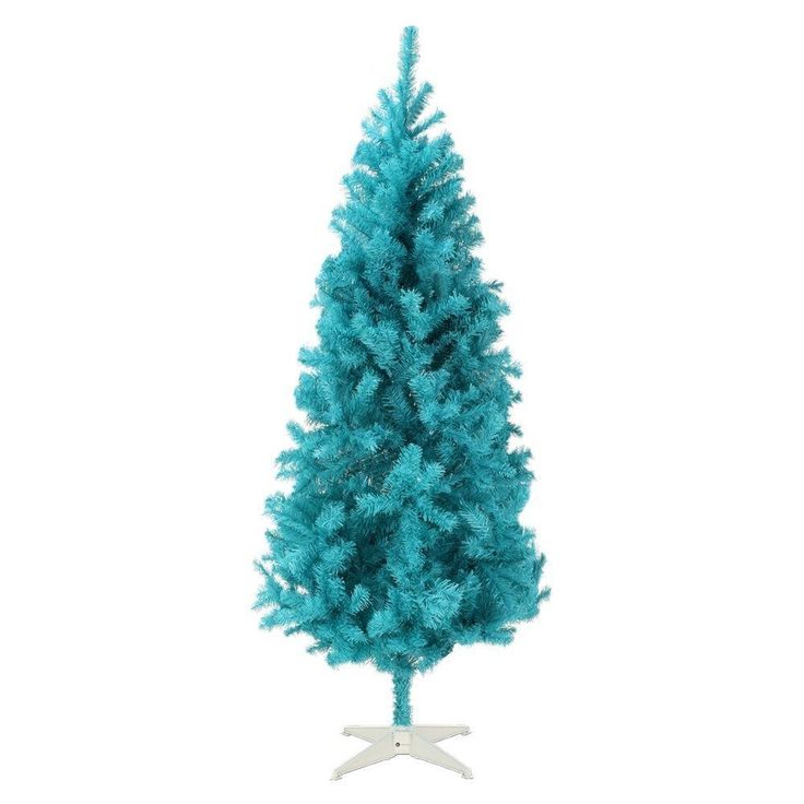 38 best Christmas Tree images on Pinterest | Artificial christmas ...