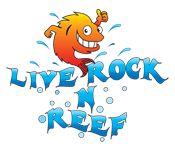 Saltwater Live Rock | Aquarium Supplies by Live Rock n Reef