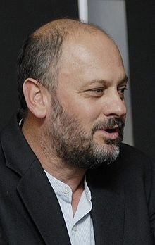 Proffessor Tim Flannery - Mammologist, Palaentologist, Enviromentalist and global warming activist. Australian of the year 2007. An outstanding man!