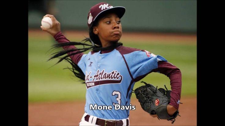 Women In Baseball, Will They Make It To The MLB? http://www.aplussportsandmore-fanshop-baseballfield.com/First-woman-in-baseball.html