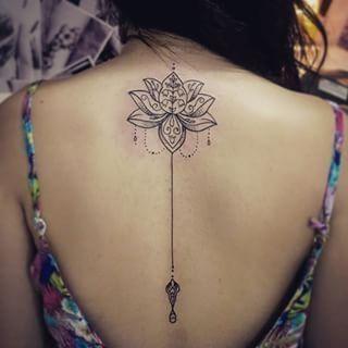 [] #<br/> # #Spine #Tattoos,<br/> # #Neck #Tattoos,<br/> # #Tatoos,<br/> # #Lotus #Tattoo,<br/> # #Flower #Tattoos,<br/> # #Awesome #Tattoos,<br/> # #Tattoo #Ideas,<br/> # #Ink,<br/> # #Body #Drawing<br/>