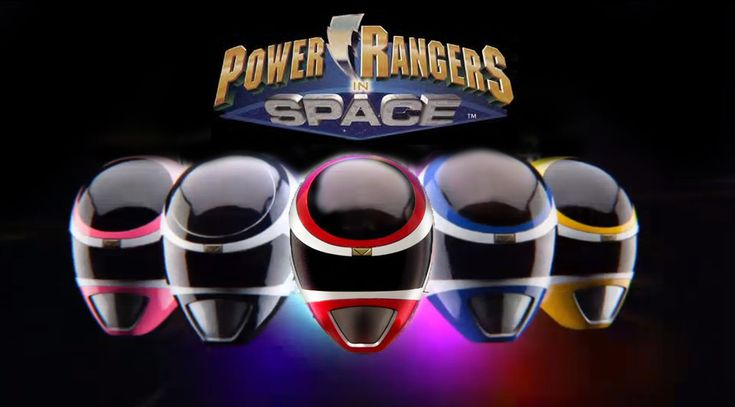 Here to Power Rangers In Space Wallpaper that I edited from screenshot of Super Megaforce opening theme.