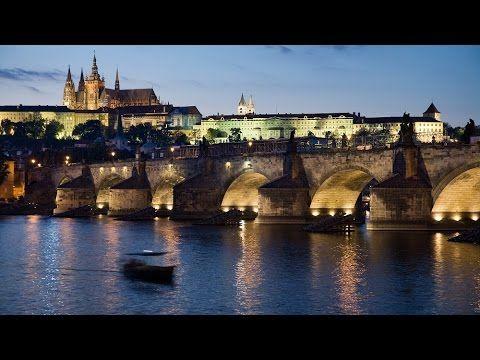 2014  Карлов Мост. Прага