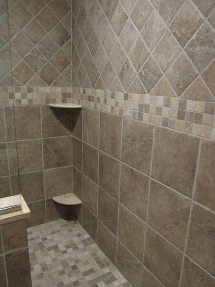 Bathroom Tile Ideas Traditional 31 best bathroom tile ideas images on pinterest | bathroom ideas
