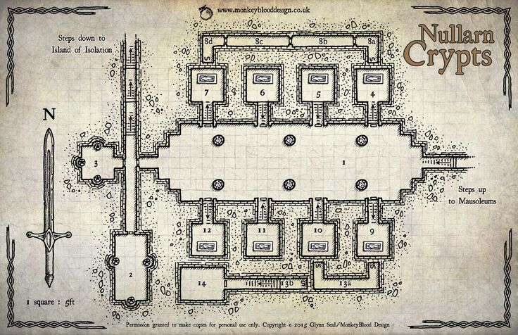 17 best images about dungeon floorplans maps on for Floor 2 dungeon map