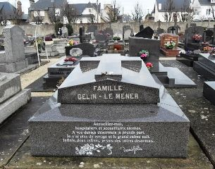 Daniel Gélin (1921 - 2002)