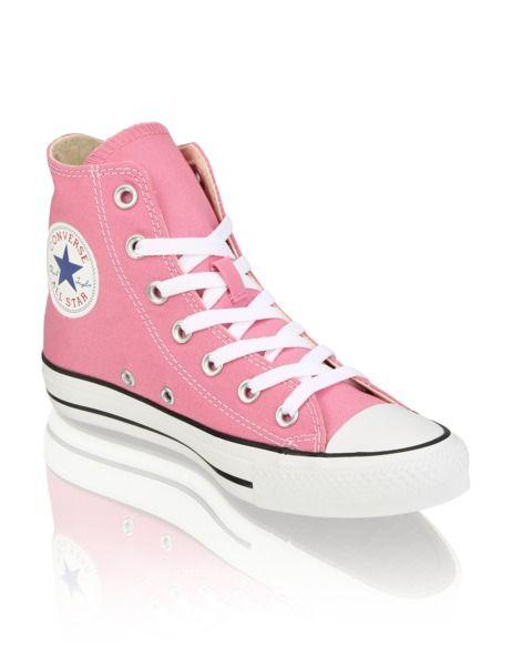 HUMANIC - Converse Chuck Taylor - http://www.humanic.net/at/Damen/Schuhe/Sneaker/Converse-Chuck-Taylor-AS-Core-pink-1733503087