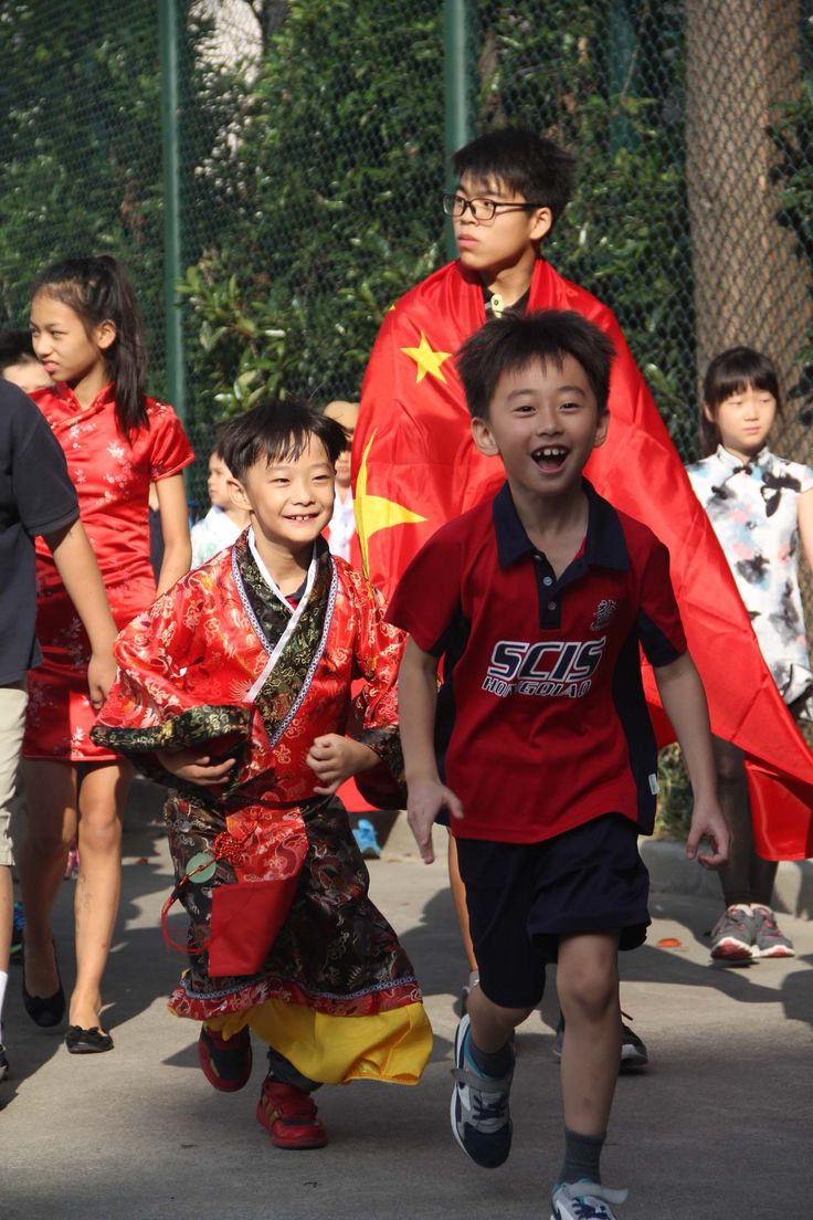 So much energy! @Hongqiao's United Nations Day (Oct, 2015) #scishongqiao #scis #unitednationsday #shanghai