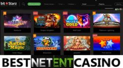 Play at #Bitstarz casino and get withdrawals within 10 minutes