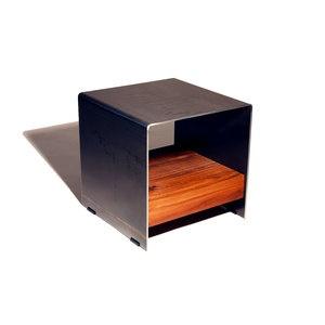 Sarabi Studio  Sleek Wood & Steel Furniture