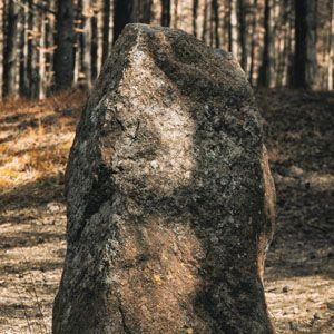 Kamienna zagadka sprzed dwóch tysięcy lat