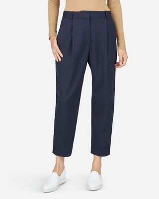 The GoWeave Slouchy Pant - Everlane