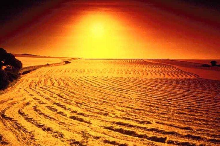 Deserts in Africa | Team building désert