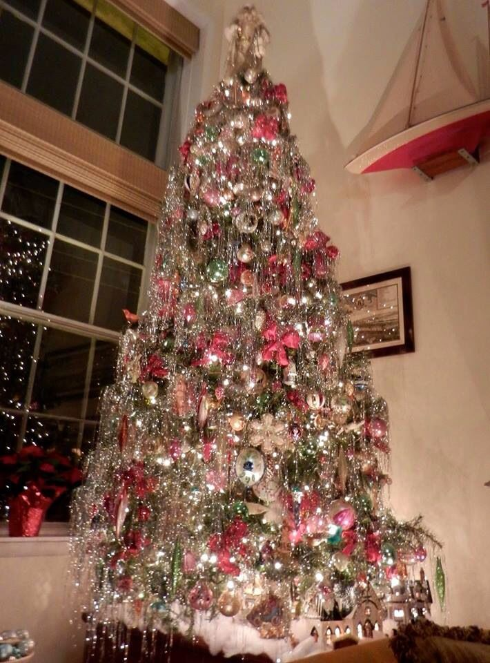 1193 Best Christmas Trees... Images On Pinterest | Merry Christmas,  Christmas Time And Christmas Ideas