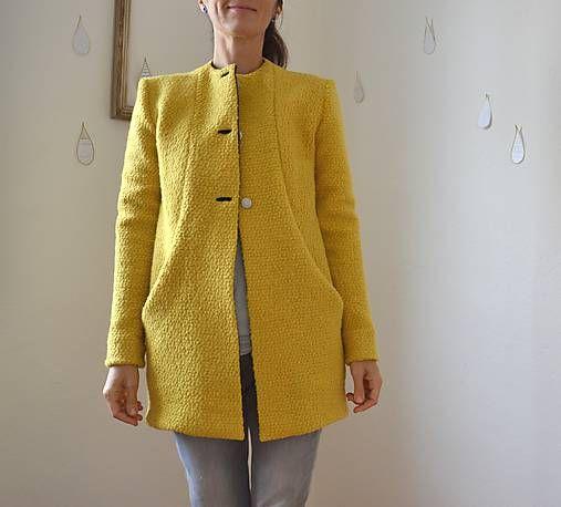 .mara.bara / .zlatý kabát