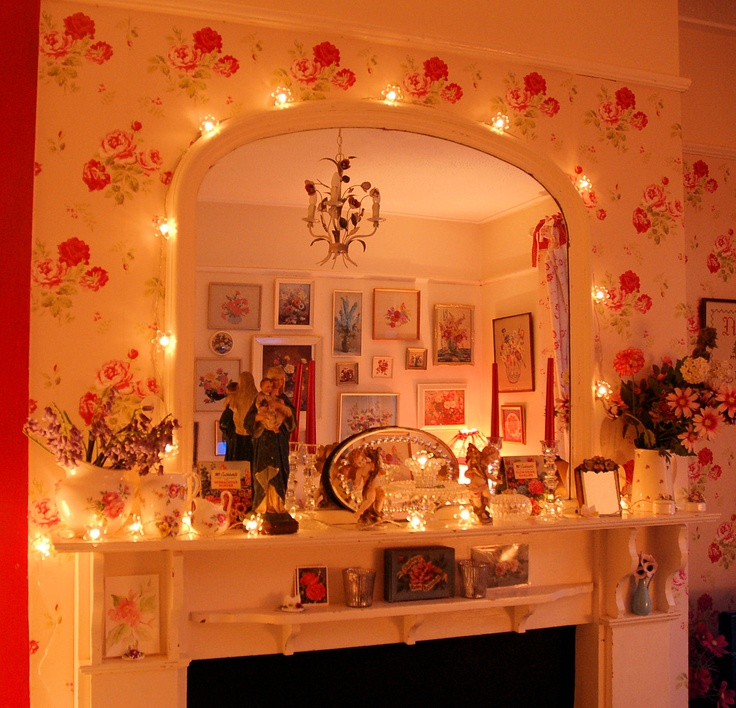 Best Fairy Lights At Home Images On Pinterest Home Ideas - Pretty lights for bedroom
