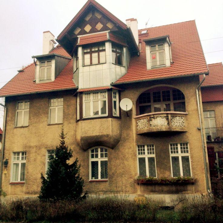 Noelka - Krasińskiego 9