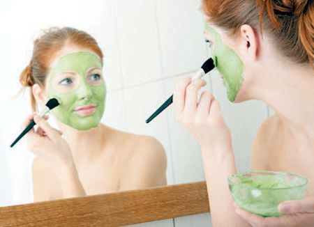 8 DIY Skincare Tips That Will Save You a Fortune Special Thanks to www.empowher.com!!
