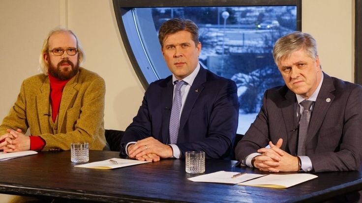 Please look into this must be something were not being told: Iceland government collapses over paedophile furore