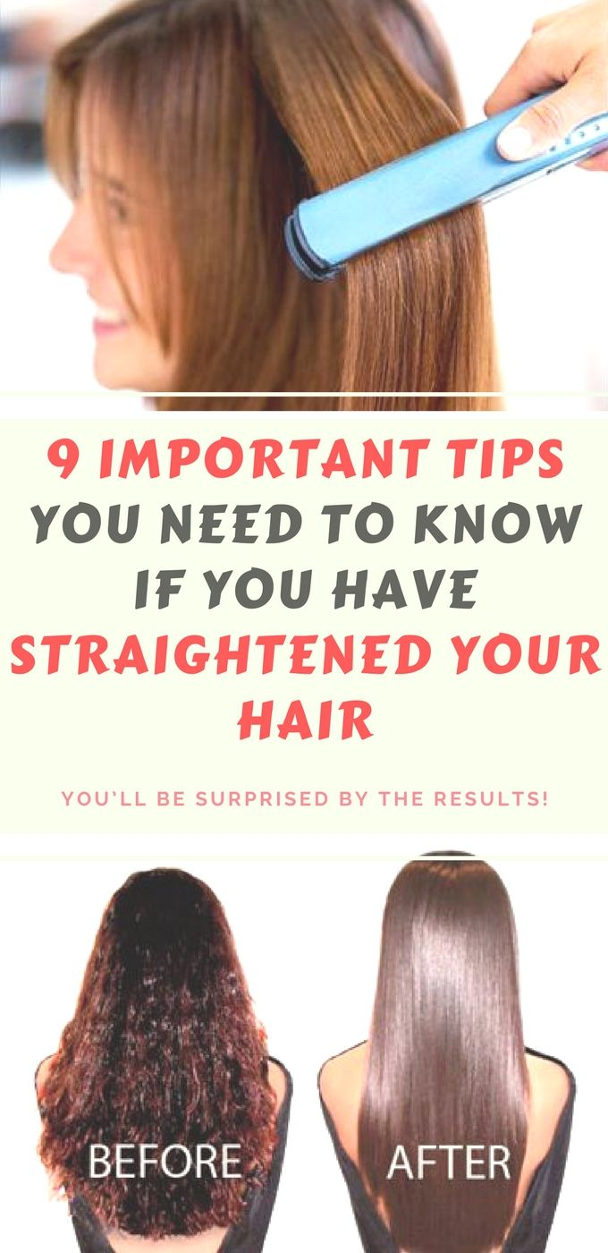 pics 9 Ways to Make Sure Your Hair Is HumidityProof